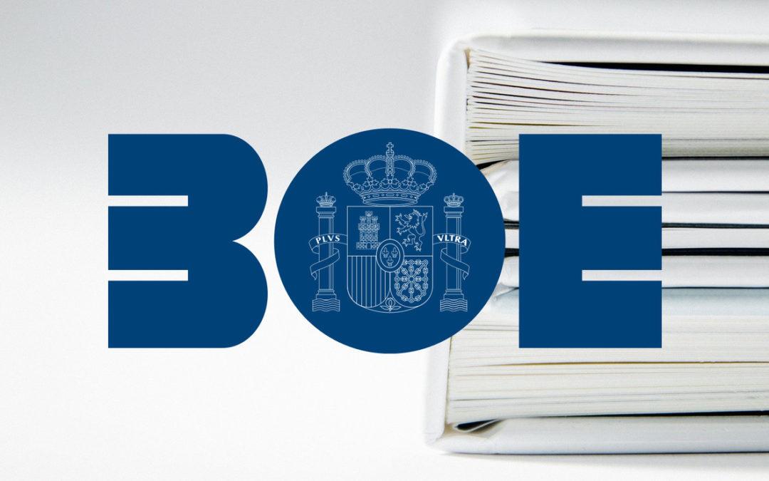 Publicado el extracto de la Orden de 20 de octubre de 2020, por la que se por la que se convocan ayudas por la utilización del mecanismo de almacenamiento como consecuencia de la crisis del Covid-19.
