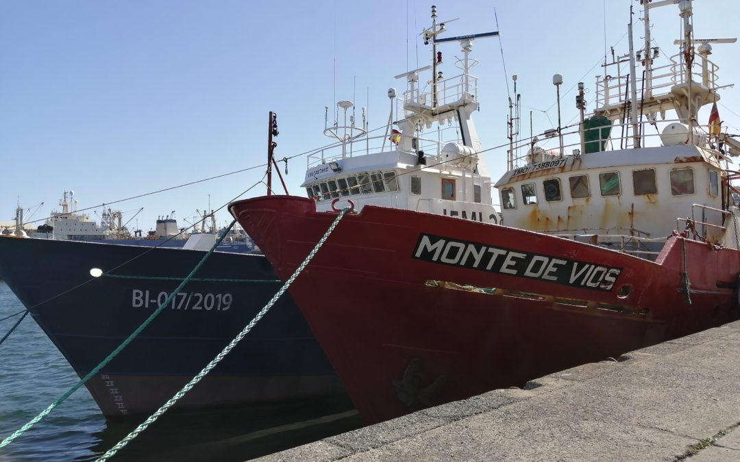 El Gobierno confirma la prórroga del acuerdo pesquero con Mauritania